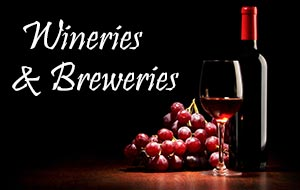 Wineries and Breweries